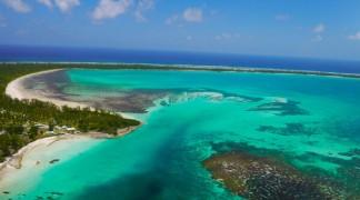 Fishing in Seychelles - Farquhar Atoll