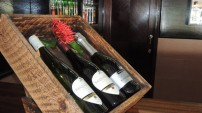 Hotel La Roussette - Bar and wines