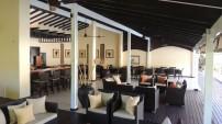 Hotel La Roussette Seychelles Lounge