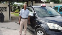 Hotel La Roussette Seychelles - Taxi Transfer  - Mahe International Airport - Hotel Transfer