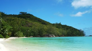 Anse Royale Beach - Popular Beaches on Mahe Island