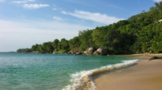 Beau-Vallon Beach - Popular Beaches on Mahe Island