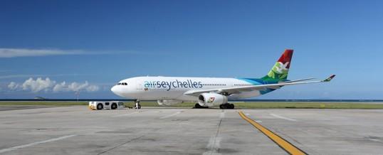 Direct Flights to Seychelles