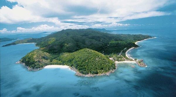 To Seychelles with British Airways - Seychelles connecting flights