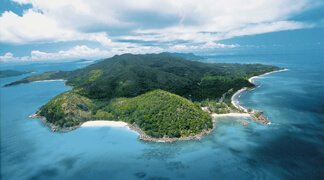 Fly to Seychelles with British Airways - Connecting Flights to Praslin