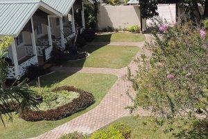 Hotel La Roussette Seychelles Garden Superior Rooms