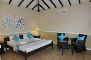 Hotel La Roussette Seychelles Superior Double Room