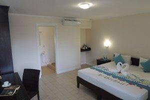 Hotel La Roussette Seychelles - View of Standard Room