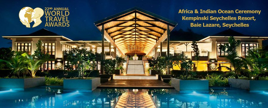 World Travel Awards Seychelles