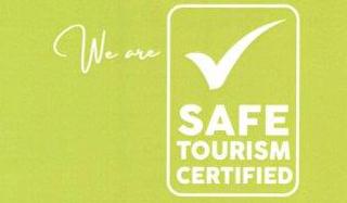 Safe Tourism Certified Hotel La Roussette Seychelles 2020