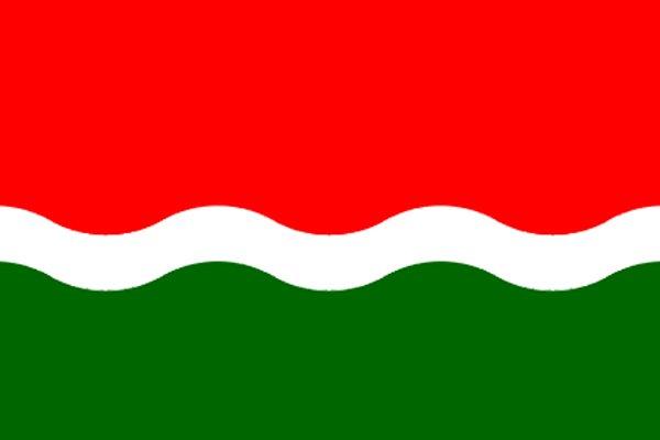 Seychelles flag 1977–1996