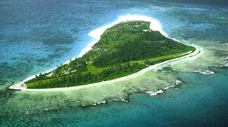 Top 5 Islands in Seychelles - Bird Island