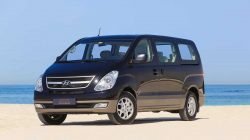 Seychelles islands taxi services