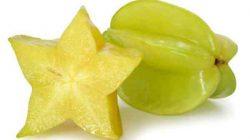 Seychelles Starfruit