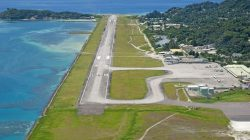 Mahe International Airport