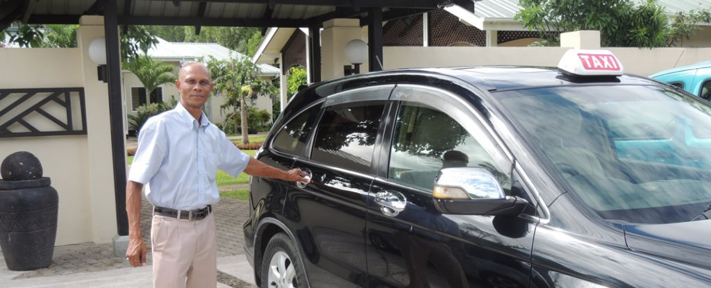 free airport transfers