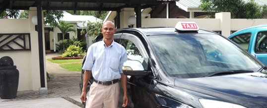 FREE Airport Transfer to Hotel