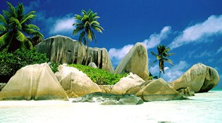 Top 5 Islands in Seychelles - La Digue Island