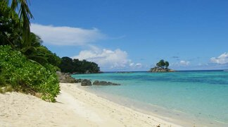 Top 5 Islands in Seychelles - Mahe  Island