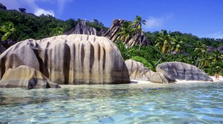 Top 5 Islands in Seychelles - Praslin Island