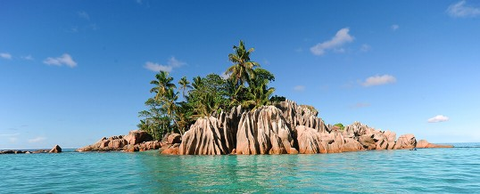 Top 5 Islands in Seychelles