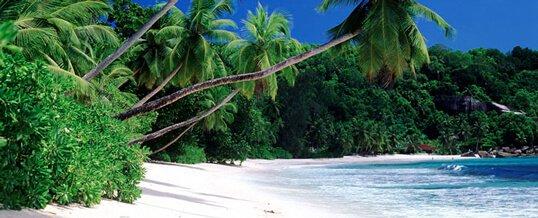Top 5 Islands in Seychelles